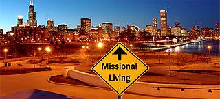 Missional-living