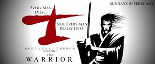 Warriorweb