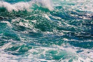 The+sea